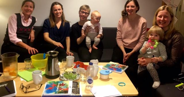 Nytt samarbete mellan NSMA och palliativt forskningscentrum vid Ersta Sköndal Högskola